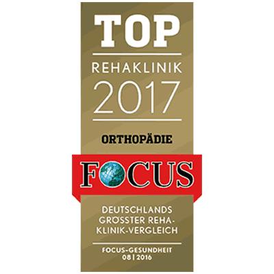Rehaklinik Orthopädie