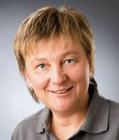 Sigrid Benterbusch
